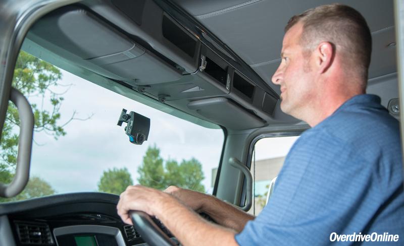 Driver Facing Camera
